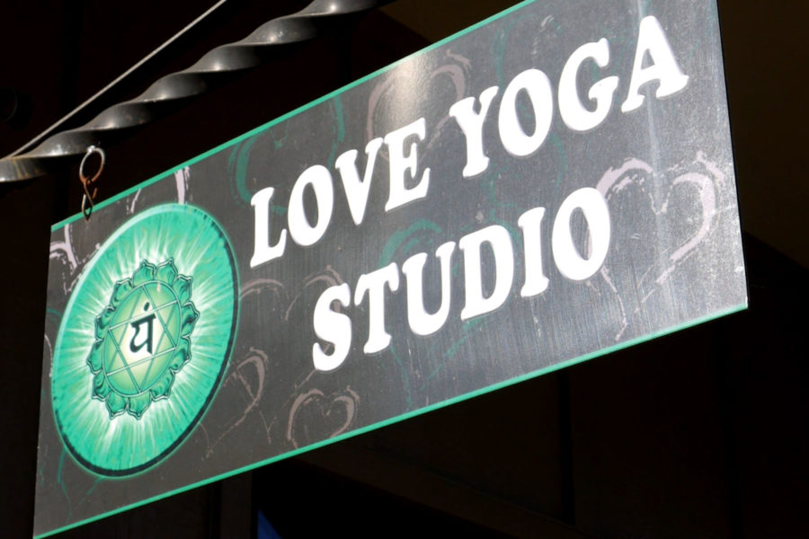 Love Yoga Studio