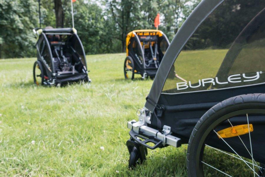 Burley Blog