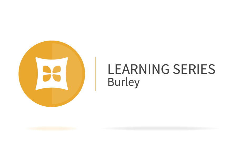 Burley Learning Series