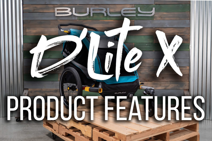 Burley 2019 Product Features